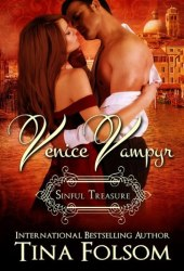 Sinful Treasure (Venice Vampyr, #3)