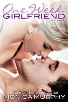 One Week Girlfriend (One Week Girlfriend, #1)