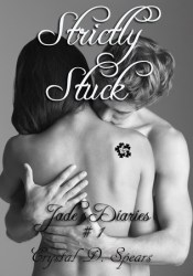Strictly Stuck (Jade's Diaries, Strictly, #1) Pdf Book
