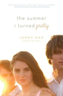 Image result for jenny han summer i turned pretty