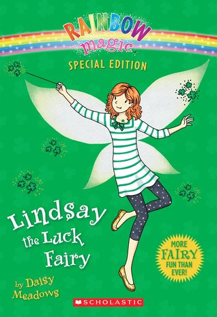 Lindsay the Luck Fairy