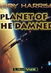 Planet of the Damned Pdf Book