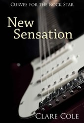 New Sensation (Curves for the Rockstar #1)