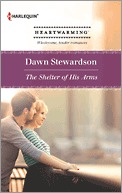 The Shelter of His Arms