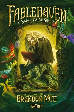 Le sanctuaire secret (Fablehaven, #1)