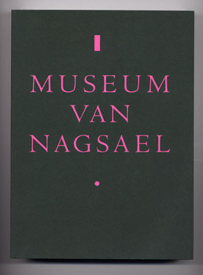 Museum van Nagsael: 11 years, 132 exhibitions