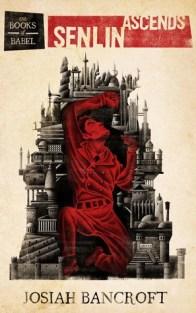 Senlin Ascends by Josiah Bancroft