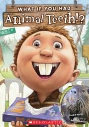 What If You Had Animal Teeth!? Pdf Book