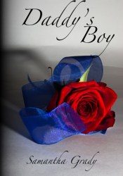 Daddy's Boy (Risk, #2) Pdf Book