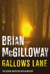 Gallows Lane (Inspector Devlin, #2) Pdf Book