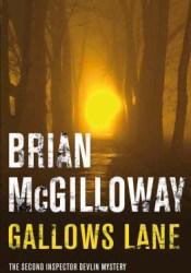 Gallows Lane (Inspector Devlin, #2) Pdf Book