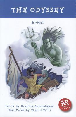 The Odyssey. Homer