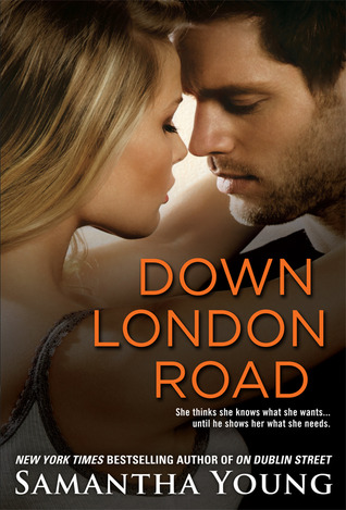 Down London Road (On Dublin Street, #2)