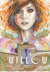 Willow: Wonderland Pdf Book