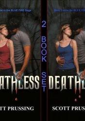 Breathless/Deathless 2 Book Set (The Blue Fire Saga, #1-2) Pdf Book