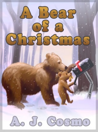 A Bear of a Christmas