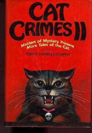 Cat Crimes II
