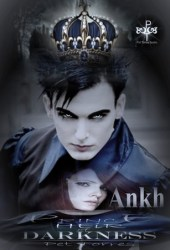 Prince: Heir of darkness : ANKH ( Prince  - Heir of darkness, # 2)