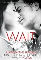 Wait for You (Wait for You, #1) Pdf Book