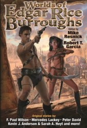 The Worlds of Edgar Rice Burroughs Book Pdf