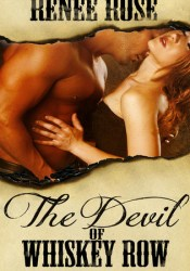 The Devil of Whiskey Row Pdf Book