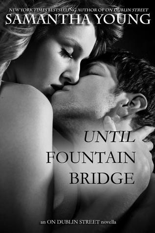 Until Fountain Bridge (On Dublin Street, #1.5)