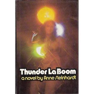 Thunder La Boom
