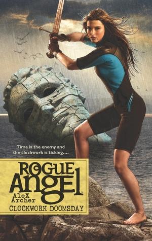 Clockwork Doomsday (Rogue Angel, #43)