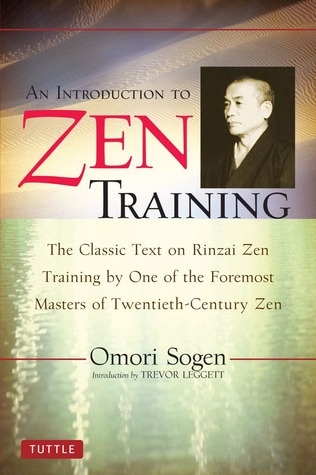 An Introduction to Zen Training
