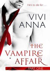 The Vampire Affair (The Vampire Affair, #1) Pdf Book