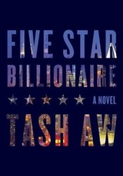 Five Star Billionaire Pdf Book