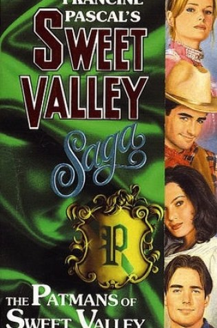 The Patmans of Sweet Valley (Sweet Valley High Magna Editions #12) Book Pdf ePub