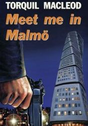 Meet Me in Malmo (Inspector Anita Sundstrom #1) Pdf Book