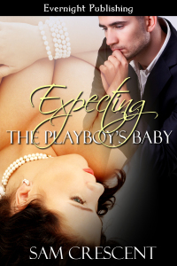 Expecting the Playboy's Baby