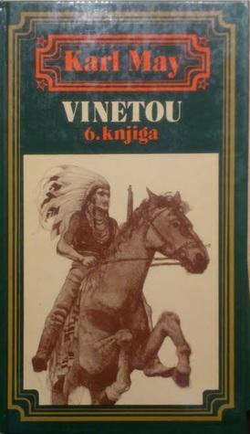 Vinetou - 6. knjiga