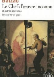 Le Chef-d'oeuvre inconnu : et autres nouvelles Pdf Book