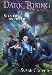 Silver on the Tree (The Dark is Rising, #5) Pdf Book