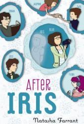 After Iris (The Diaries of Bluebell Gadsby, #1) Pdf Book