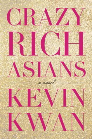 Crazy Rich Asians (Crazy Rich Asians, #1) Book Pdf ePub