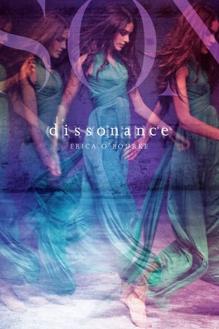 Dissonance (Dissonance, #1)