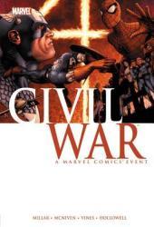 Civil War Pdf Book