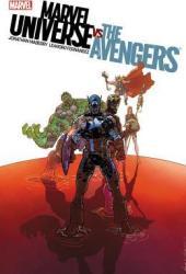 Marvel Universe vs. the Avengers Pdf Book