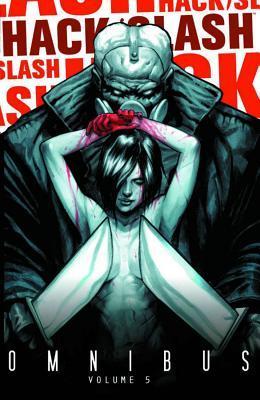 Hack/Slash Omnibus, Volume 5