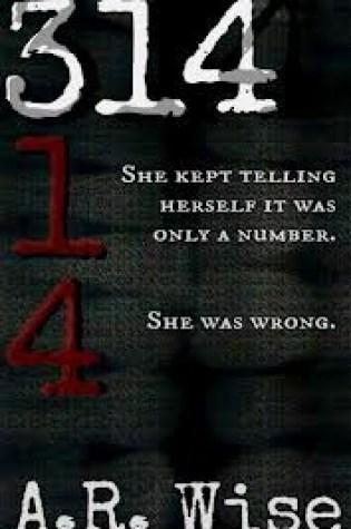 314 (Widowsfield Trilogy,#1) Book Pdf ePub