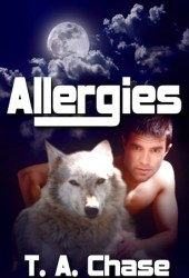 Allergies (Preters, #1)
