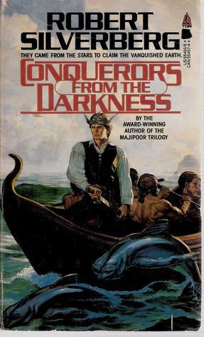 Conquerors from the Darkness