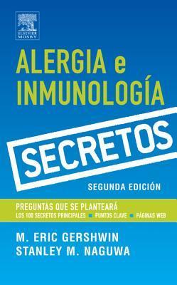 Serie Secretos: Alergia E Inmunologia: -
