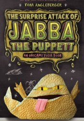 The Surprise Attack of Jabba the Puppett (Origami Yoda, #4) Pdf Book