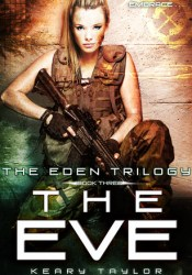The Eve (The Eden Trilogy, #3) Pdf Book