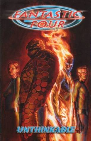 Fantastic Four, Volume 2: Unthinkable